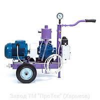 Доильный аппарат DaMilk УИД-10 (установка сухая)