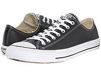 Кроссовки/Кеды Converse Chuck Taylor® All Star® Leather Ox Black