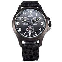 Армейские часы Shark Army Stryker 485