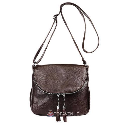 7bc1e2aacf37 Кожаные женские сумки — купить сумку из кожи недорого в Киеве и Украине