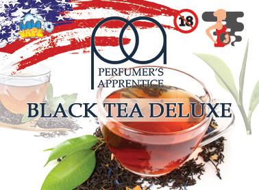 Black Tea Deluxe ароматизатор TPA (Чёрный чай)