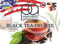 Black Tea Deluxe ароматизатор TPA (Чёрный чай) 5мл