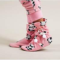 Домашняя обувь Dika Угги DK29 L/XL pembe