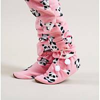 Домашняя обувь Dika Угги DK29 S/M  pembe