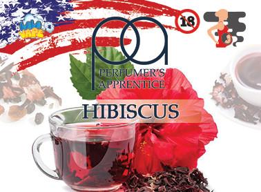 Hibiscus ароматизатор TPA (Каркаде)