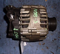 Генератор FordFocus III 2.0tdci2011-av6n10300mb, 111005608, FG15T052, 2612685B, 14V, 150A (мотор UFDB)