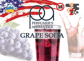 Grape Soda ароматизатор TPA (Виноградная-сода)
