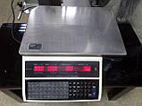 Ваги Digi SM-100 б/в, Ваги з чекодруком Digi SM100 б/в, ваги б, чекодрукуючі ваги б., фото 3