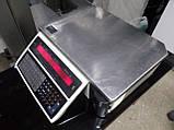 Ваги Digi SM-100 б/в, Ваги з чекодруком Digi SM100 б/в, ваги б, чекодрукуючі ваги б., фото 5