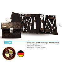 Маникюрный набор Solingen Professional 77303