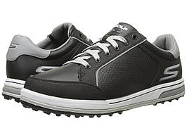 Кроссовки/Кеды (Оригинал) SKECHERS Performance GO GOLF - Go Drive 2 Black/White