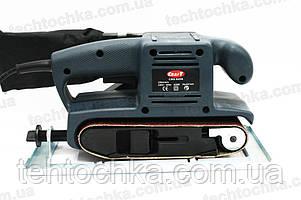Ленточная шлифмашина Craft CBS 820 S, фото 2