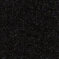 Карпет автомобильный мягкий, тягучий, без основы, (черный)