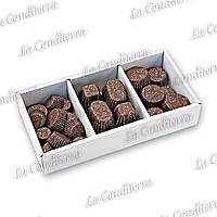"""Новогодние наборы формочек для конфет """"Рождественские елочки"""""""