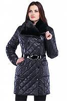 Зимняя женская курточка от производителя