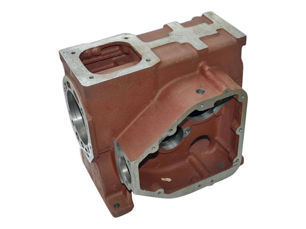 Блок двигателя короткий (R180)