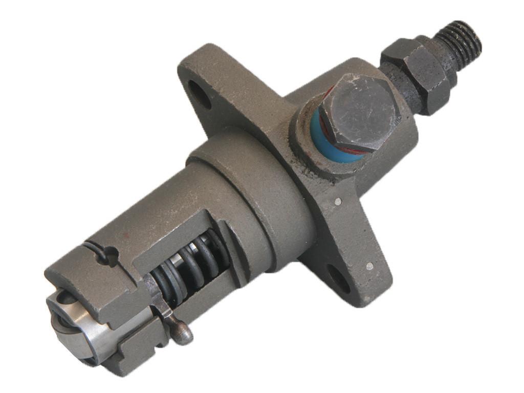 Насос топливный нового образца Zirka SH-41 (R170 дизельный)