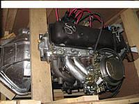 Двигатель Газель 4215 (А-92, 110л.с.)(4215.1000402-30) в сб. (пр-во УМЗ)