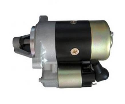 Электростартер (186F), фото 2
