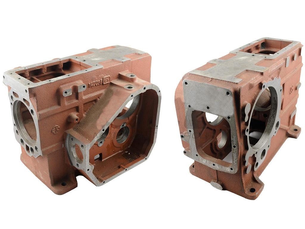 Блок двигателя 9-6-12 (R190)