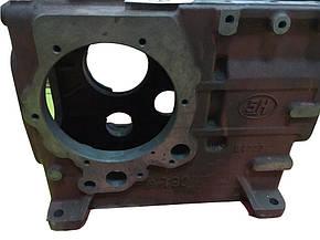 Блок двигателя 9-6-12 (R190), фото 2