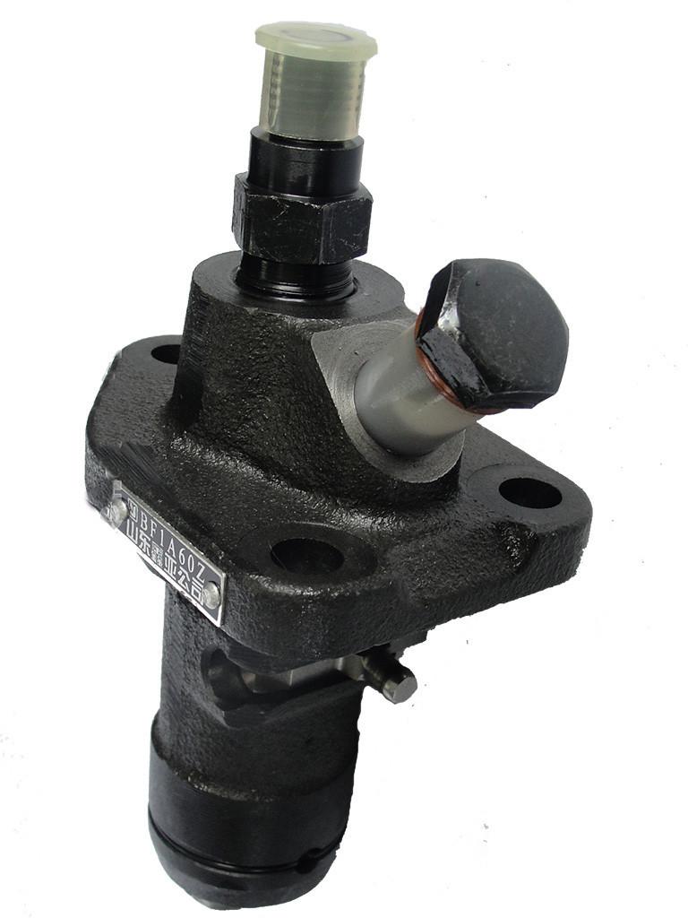 Топливный насос (R195)