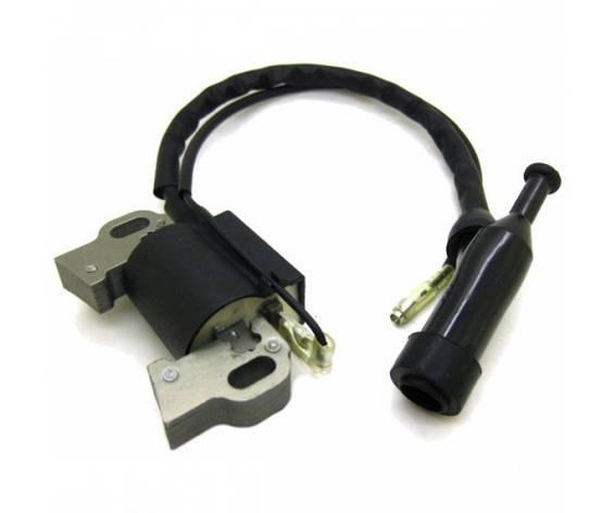Катушка высокого напряжение с надсвечником, катушка зажигания (177F), фото 2