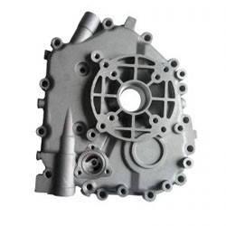 Крышка картера, крышка блока двигателя (178F), фото 2