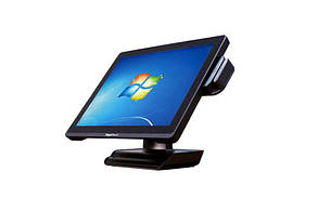 Сенсорный POS-терминал MapleTouch 156U HDD 500Gb SATA
