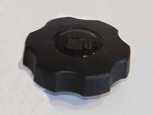Крышка топливного бака (177F), фото 2