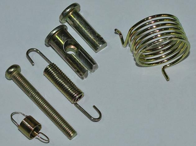 Комплект пружин (178F), фото 2