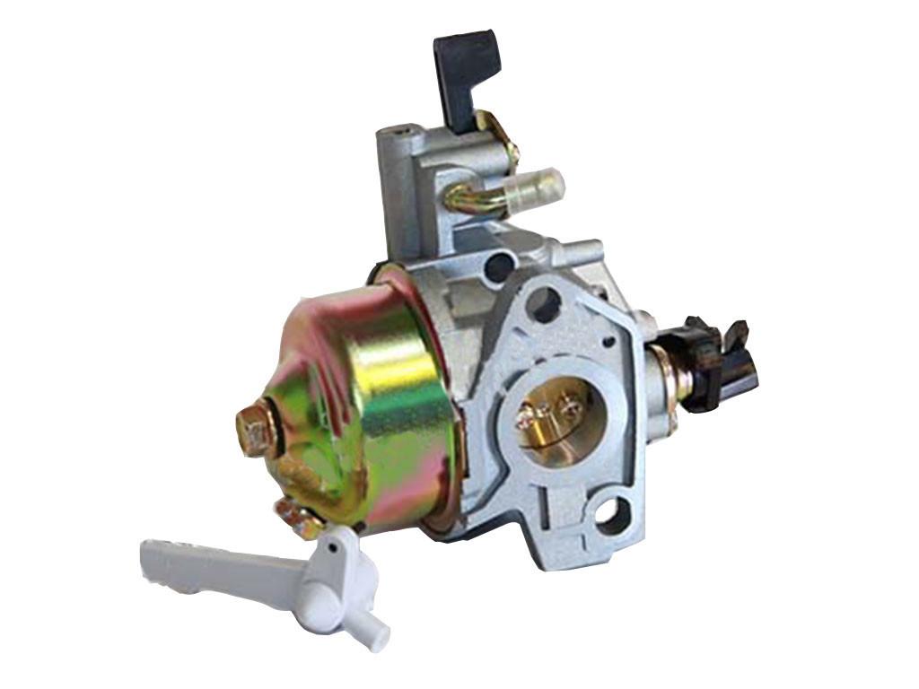 Карбюратор с электрическим клапаном и газовый редуктор (188F)