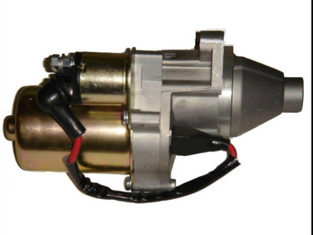 Стартер электрический (177F), фото 2