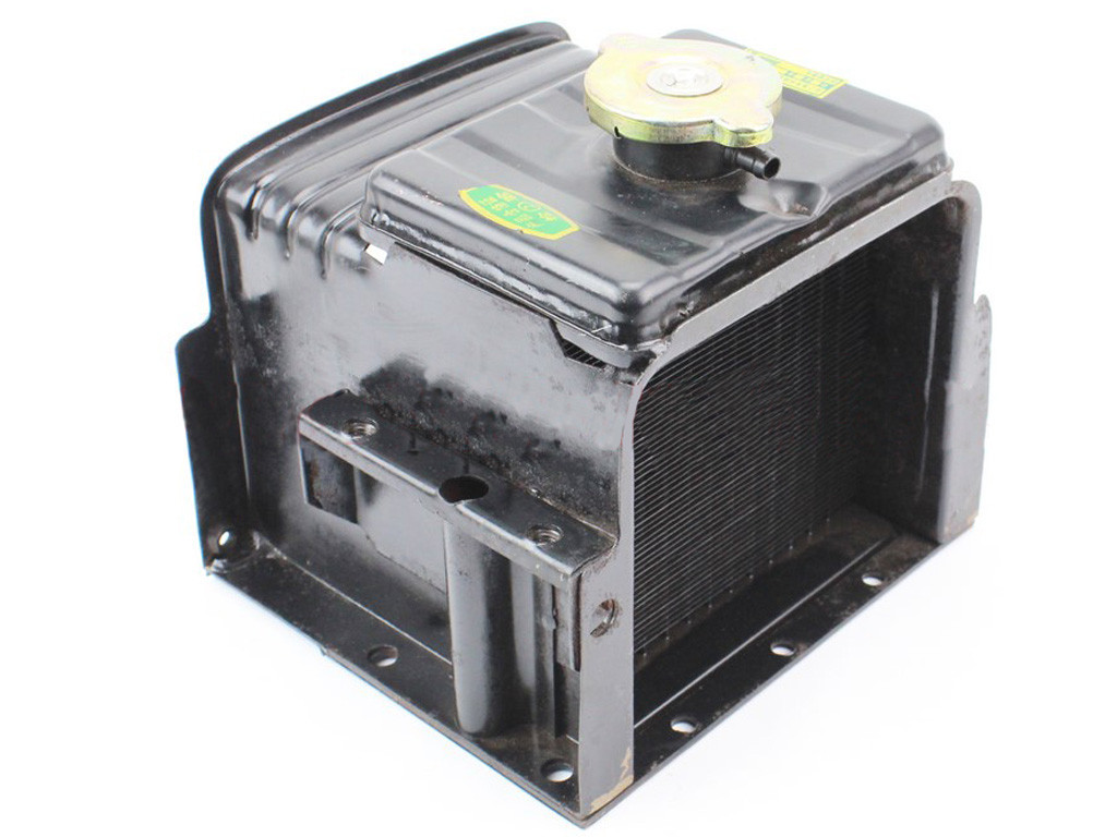 Радиатор латунь (R195)