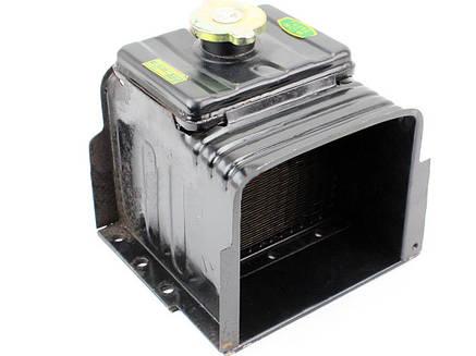 Радиатор латунь (R195), фото 2