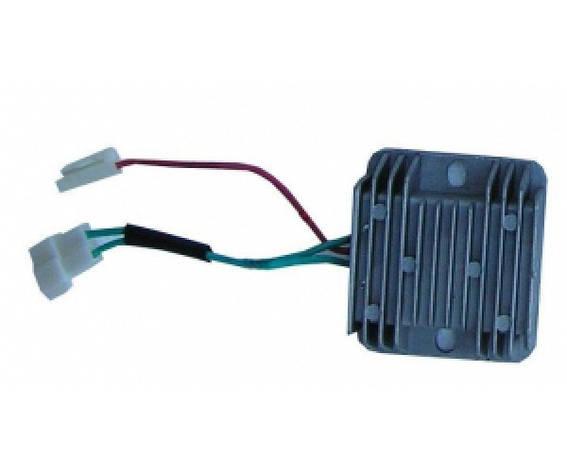 Реле зарядки (R195), фото 2