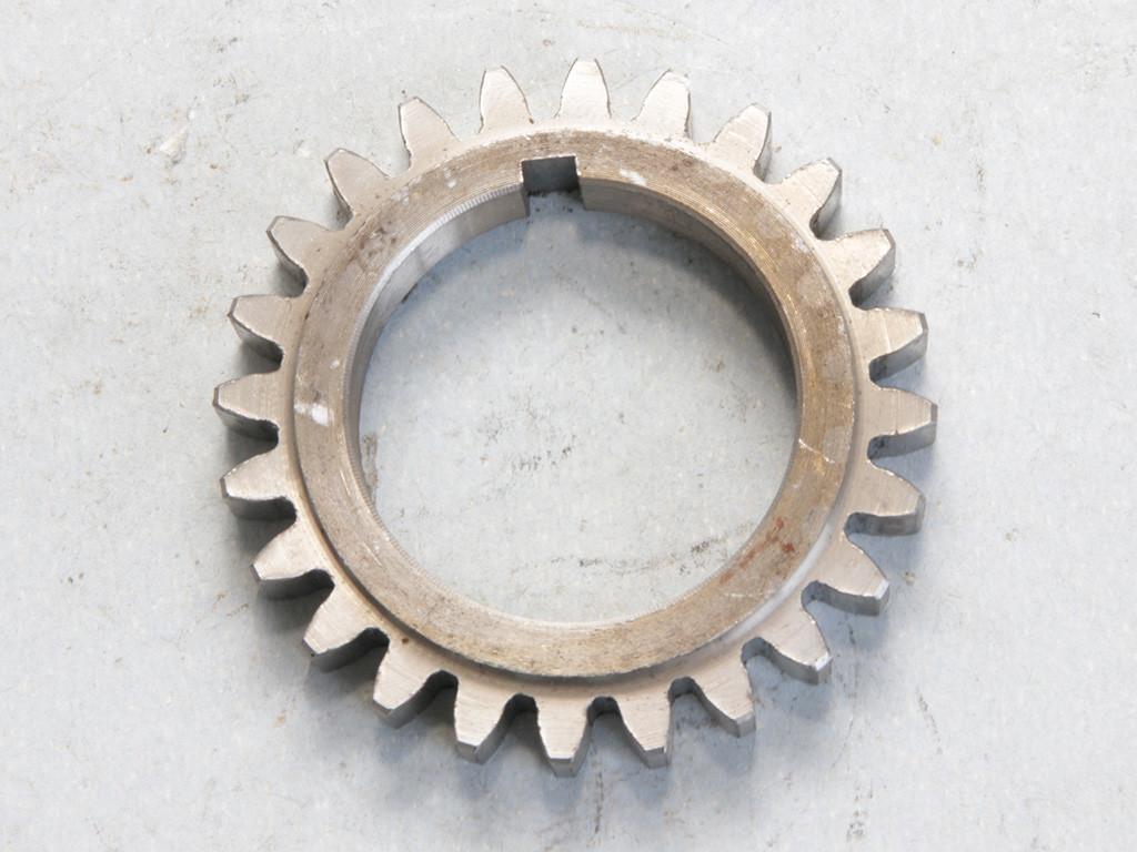 Шестерня распределительная коленчатого вала Z-24 (R170 дизельный)