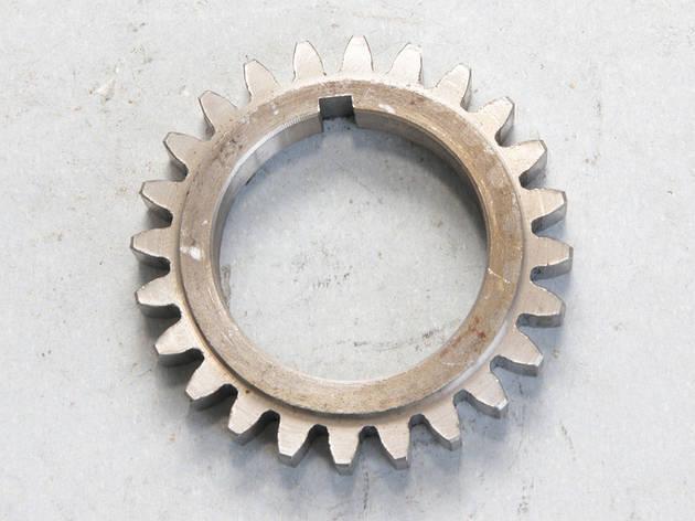 Шестерня распределительная коленчатого вала Z-24 (R170 дизельный), фото 2