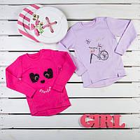 Блузка детская на девочку, фото 1