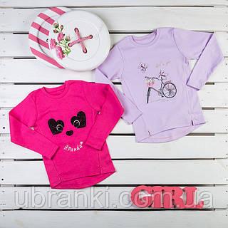Блузка детская на девочку
