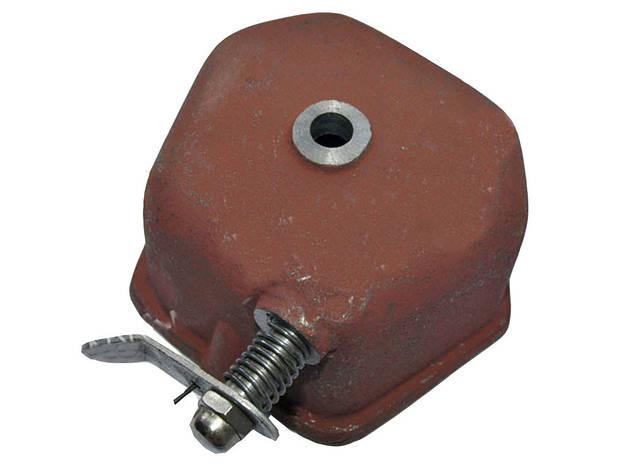 Крышка клапанов Zubr (R195), фото 2