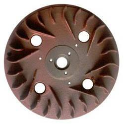 Маховик на двигатель (186F), фото 2