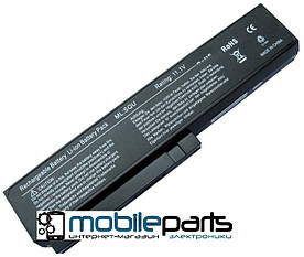 Оригинальный аккумулятор, батарея для ноутбуков LG SQU-804 SQU-805 SQU-807 R410 R460 R470 R490 R510 R560 R570
