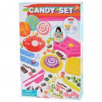 Набор для творчества PlayGo Фабрика конфет (8588)