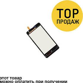 Сенсорный экран для мобильного телефона Microsoft Lumia 430, черный, AAA
