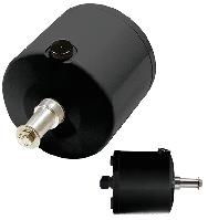 Рулевой насос Vetus HTP2010B без клапана (чёрный)