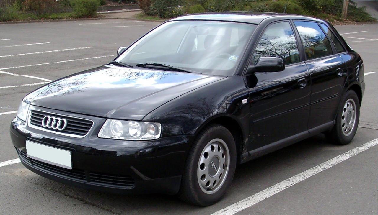 Лобовое стекло на Audi A3 (Хетчбек) (1996-2002)