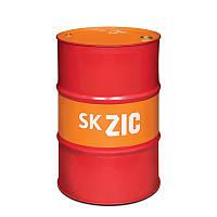 Моторное масло ZIC X7 10W-40 Diesel (200 л) Бывший ZIC 5000 10W-40