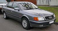 Лобовое стекло на Audi A4 (Седан, Комби) (1994-2001)