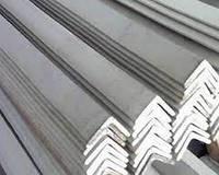 Куточок Алюмінієвий рівнополочний і разностенный профіль косинець aluminium
